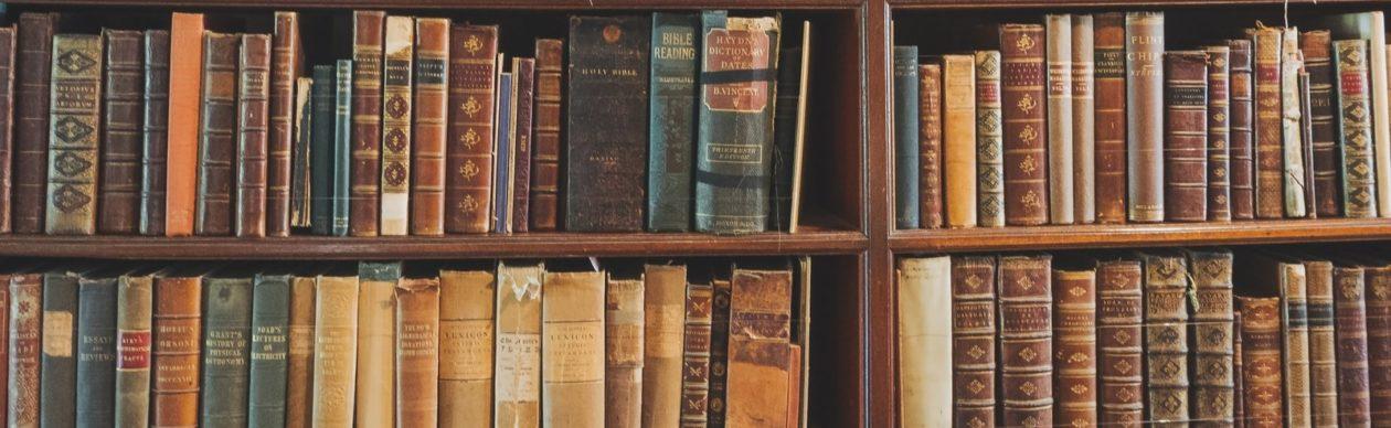 ジンテックLIBRARY
